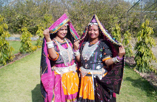 music & dance in rajasthan