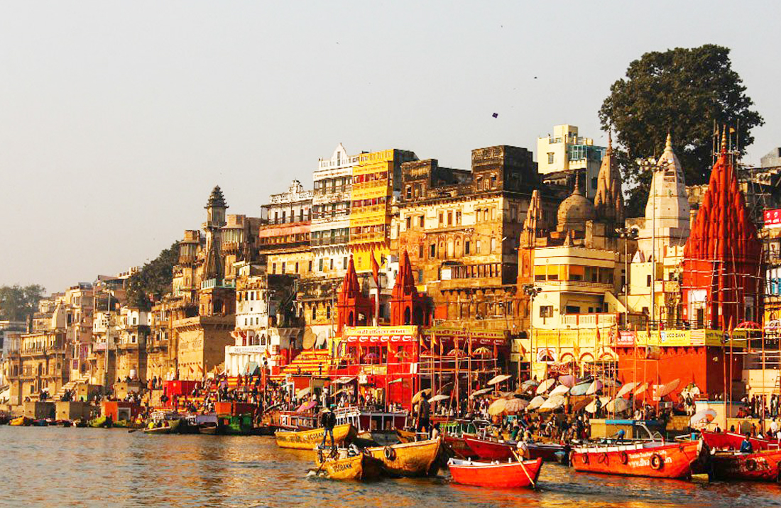 varanasi-tour-with-rajasthan